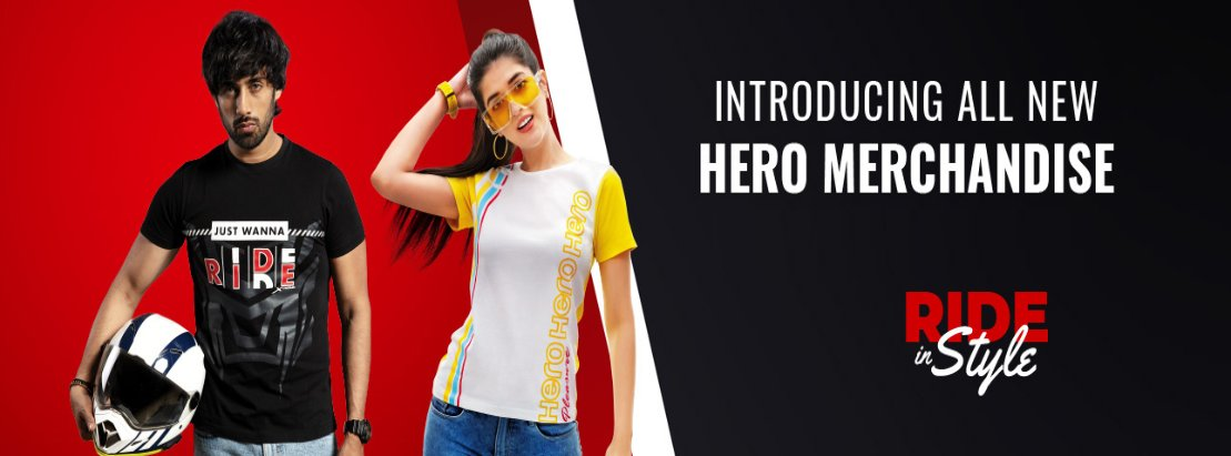 Visit our website: Hero MotoCorp - Dadi Kanian, Baddi