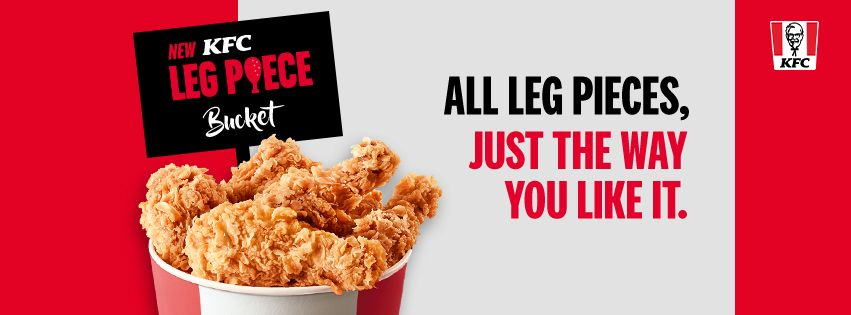 Visit our website: KFC - Chaumuha, Mathura