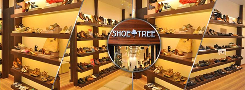 Visit our website: Shoetree - Saket, New Delhi