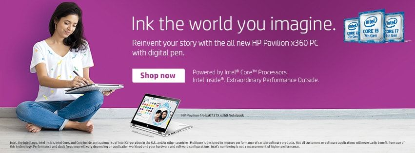 Visit our website: HP World - Vimannagar, Pune