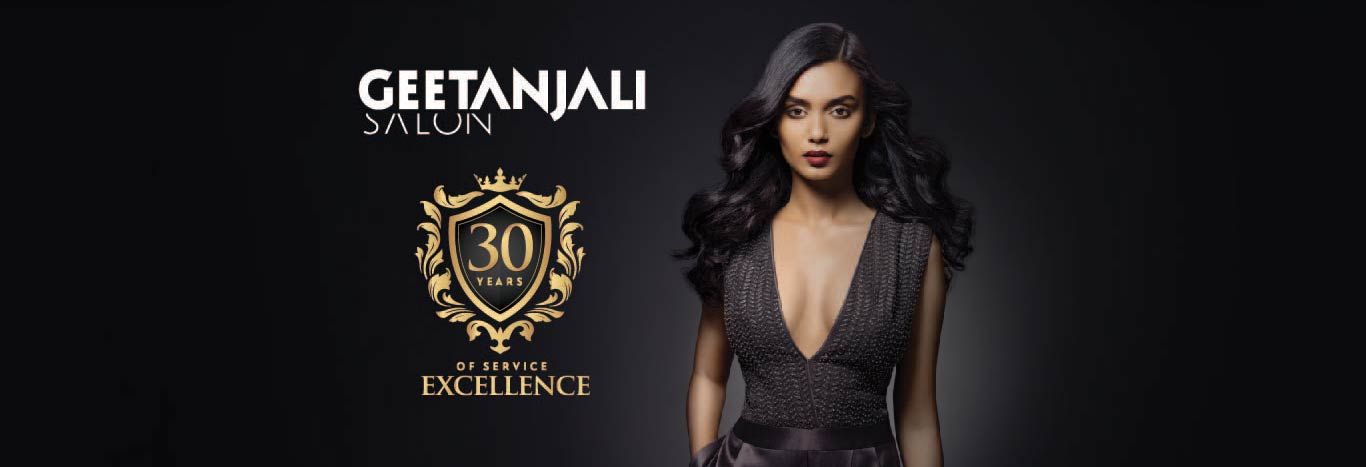 Geetanjali Salon - MG Road, Gurgaon