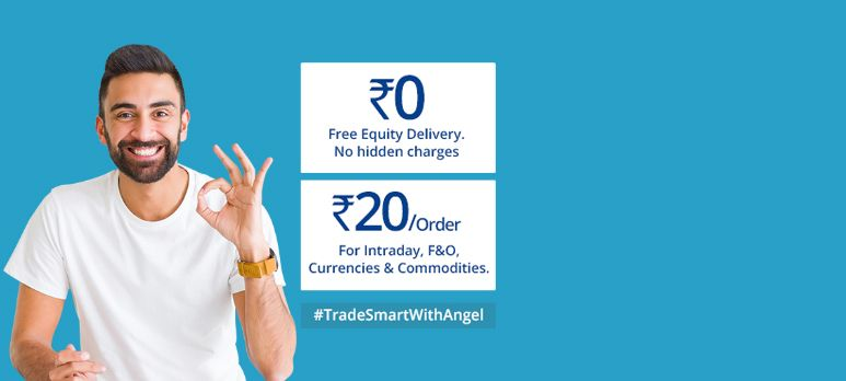 online trading account opening free india