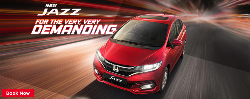 Visit our website: Honda Cars India Ltd. - Shivdaspur, Varanasi
