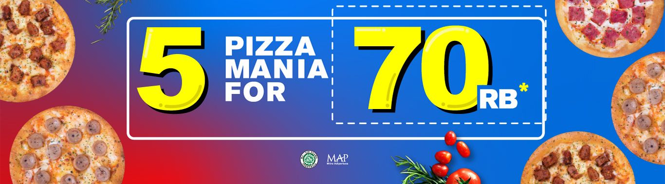 Visit our website: Domino's Pizza - Sektor 7, Tangerang