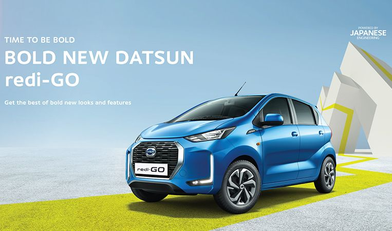 Datsun - MR 11 Road, Indore