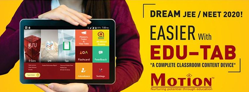 Visit our website: Motion Education Pvt. Ltd. - gt-road, dholpur