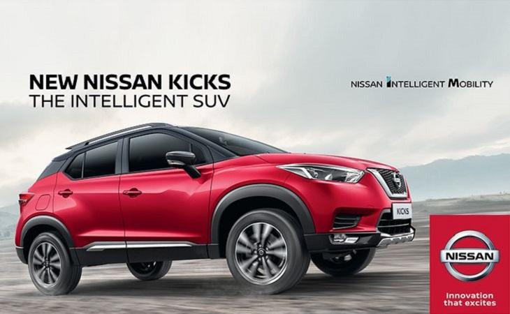Nissan - Okhla, New Delhi