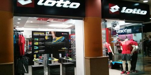 Lotto - Connaught Place, New Delhi