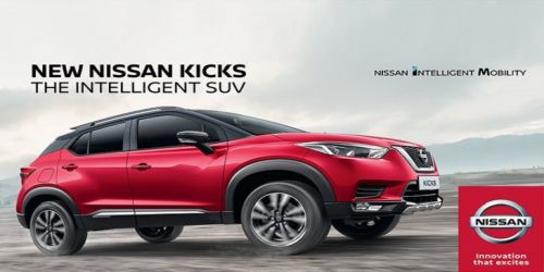 Nissan - Canchipur, Imphal East